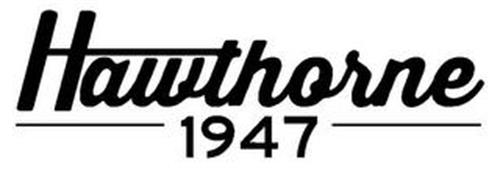 HAWTHORNE 1947