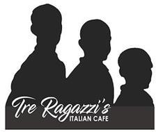 TRE REGAZZI'S ITALIAN CAFE
