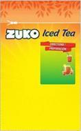 ZUKO ICED TEA DIRECTIONS / PREPARACION