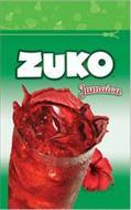ZUKO JAMAICA