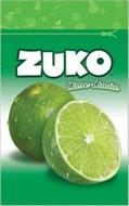 ZUKO LIME-LIMON