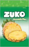 ZUKO PINEAPPLE-PINA