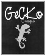 GECKO GREEGIO