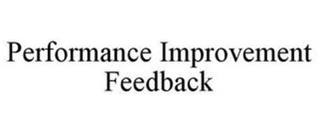 PERFORMANCE IMPROVEMENT FEEDBACK