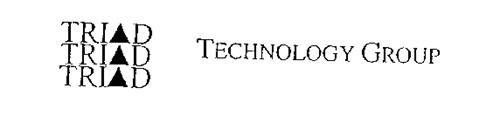 TRIAD TECHNOLOGY GROUP
