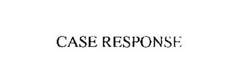 CASE RESPONSE