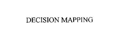 DECISION MAPPING