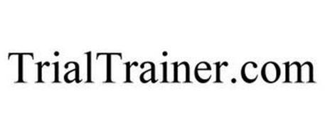 TRIALTRAINER.COM