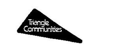 TRIANGLE COMMUNITIES