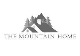 THE MOUNTAIN HOME