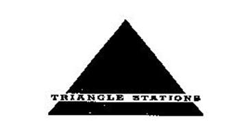 TRIANGLE STATIONS
