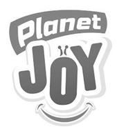 PLANET JOY