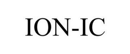 ION-IC