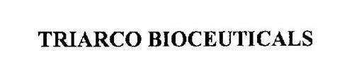 TRIARCO BIOCEUTICALS