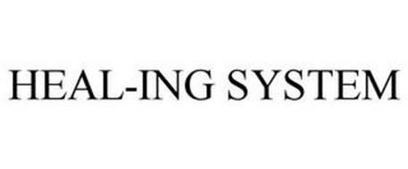 HEAL-ING SYSTEM