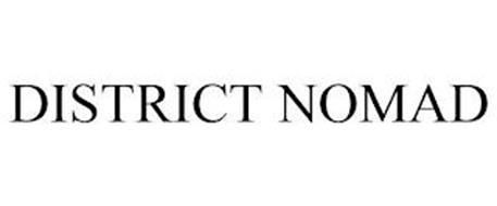 DISTRICT NOMAD