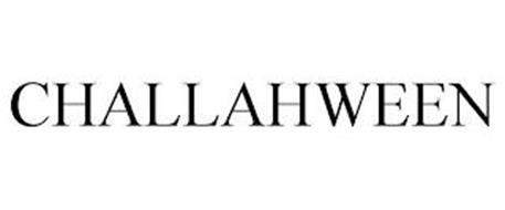 CHALLAHWEEN