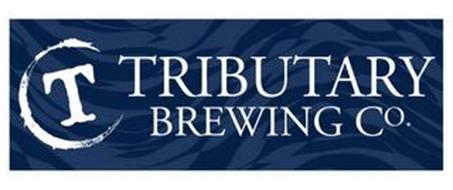 T TRIBUTARY BREWING CO.