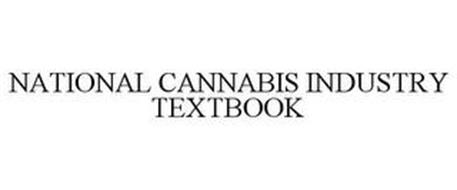 NATIONAL CANNABIS INDUSTRY TEXTBOOK