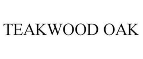 TEAKWOOD OAK