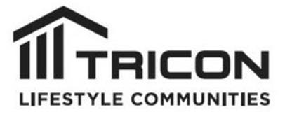 TRICON LIFESTYLE COMMUNITIES