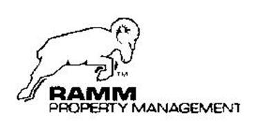 RAMM PROPERTY MANAGEMENT