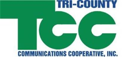 TCC TRI-COUNTY COMMUNICATIONS COOPERATIVE, INC.
