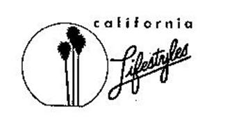 CALIFORNIA LIFESTYLES