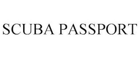 SCUBA PASSPORT