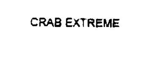 CRAB EXTREME