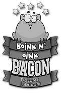 BOINK N' OINK BACON FLAVORED LUBRICANT