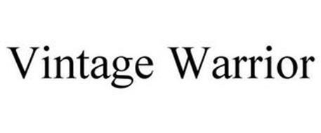 VINTAGE WARRIOR