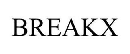 BREAKX