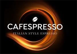 CAFESPRESSO ITALIAN STYLE ESPRESSO