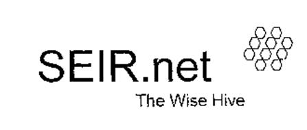 SEIR.NET THE WISE HIVE