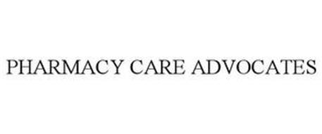 PHARMACY CARE ADVOCATES