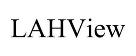 LAHVIEW