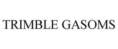 TRIMBLE GASOMS