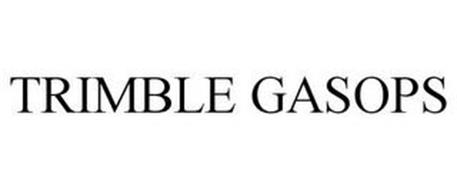 TRIMBLE GASOPS