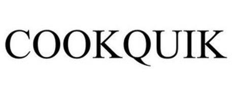 COOKQUIK