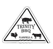 TRINITY BBQ PLAINFIELD, IL