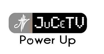 JTV JUCETV POWER UP