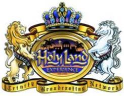 THE HOLY LAND EXPERIENCE ORLANDO REX REGUM FIDELUM ET TRINITY BROADCASTING NETWORK