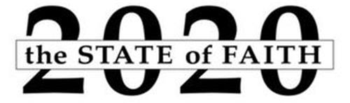 THE STATE OF FAITH 2020