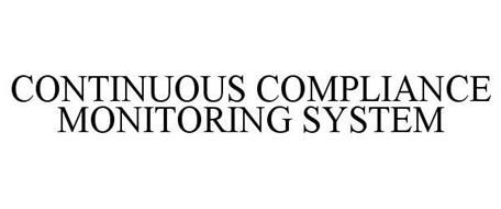 CONTINUOUS COMPLIANCE MONITORING SYSTEM