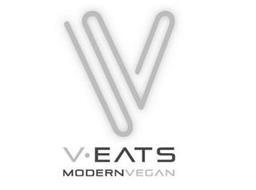 V · EATS MODERN VEGAN