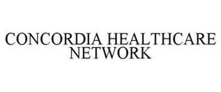 CONCORDIA HEALTHCARE NETWORK