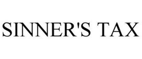 SINNER'S TAX