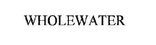 WHOLEWATER