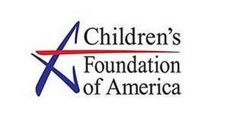 CHILDREN'S FOUNDATION OF AMERICA